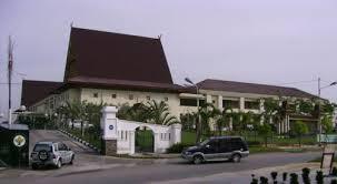 Gedung PTPN V