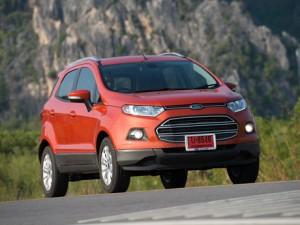 Ford Cetak rekor di Asean