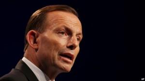 PM. Australia