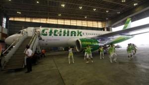 Horeee! Citilink Bisa Terbang Langsung ke Jeddah