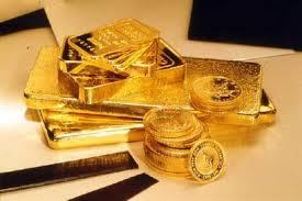 emas antam kian emlejit