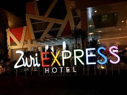 zuri express