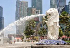Bagaimana Caranya Singapura Bisa Jadi Negara Terkaya?