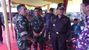 pembukaan TNI