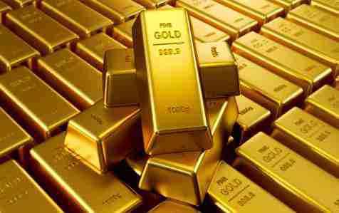 Naik Rp 1000 Harga Emas Antam Hari Ini Rp 666000 Per Gram