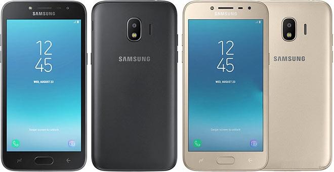 Baru Ini Spesifikasi Dan Harga Samsung Galaxy J2 Pro 2018 Ekonomi Pos