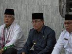 Bupati Wardan Buka Kegiatan Manasik Haji 2019, Diikuti Oleh 564 JCH Asal Inhil 2